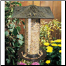 "12"" Trumpet Vine Tube Feeder"