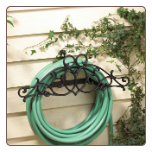 Tendril Hose Holder
