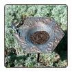 Hummingbird Garden Bird Feeder